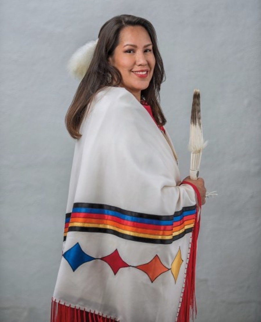 Native American Resiliance Shining Through